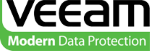 veeam modern data protection logo