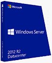 Windows Server 2012 R2  Datacenter Edition